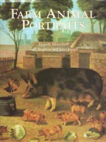 Farm Animals Portraits