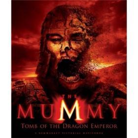 Mummy, The[盜墓迷城 3]