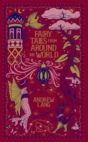 Fairy Tales From Around the World 原版儿童英语故事书