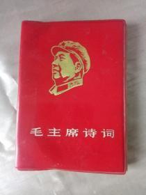 毛主席诗词(有大量彩色插图)