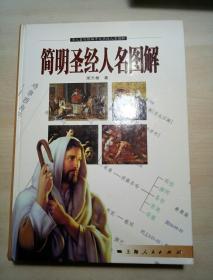 简明圣经人名图解