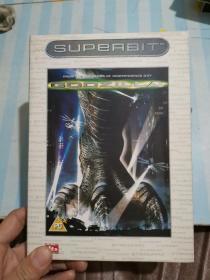 哥斯拉   DVD