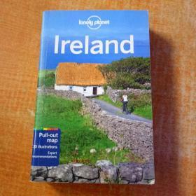 Lonely Planet: Ireland (Travel Guide)孤独星球旅行指南:爱尔兰