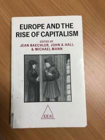 Europe and the Rise of Capitalism 欧洲和资本主义的兴起