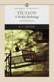 Fiction: A Pocket Anthology (penguin Academics)