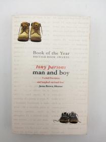 Man and Boy[男人和男孩]