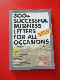 300+ SUCCESSFUL BUSINESS LETTERS FOR ALL OCCASIONS Second Edition