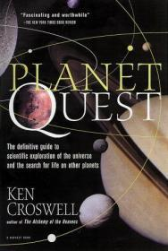 Planet Quest: The Epic Discovery of Alien Solar Systems
