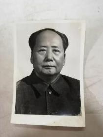 毛主席像——毛主席标准像(双耳)