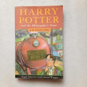 Harry Potter and the Philosophers Stone(哈利波特与魔法石) 英文版、看图