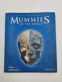 Mummies of the World: The Dream of Eternal Life 世界木乃伊