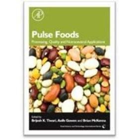 Pulse Foods: Processing Quality and Nutraceutical Applications