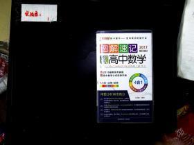 2015版PASS图解速记2A 高中数学  2017 第四次修订