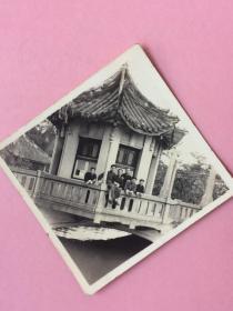 【民国上海,往事如昨系列】:照片,上海,风景园林,帅哥,古建筑