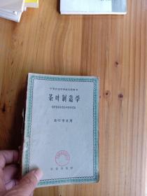 茶叶制造学