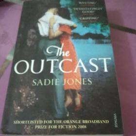 英文原版:THE OUTCAST 2008年版
