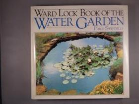 Ward Lock Book of the Water Garden
