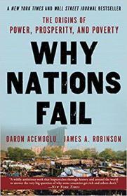 大神Acemoglu英文原版全套书(阿西莫格鲁,政治发展的经济分析等6本,赠送Why Nations Fail Audio 有声书CD)