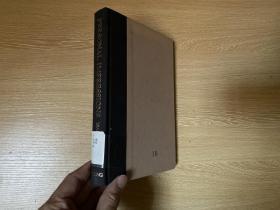 Personal Impressions     伯林《个人印象》,董桥说这是伯林最好看的一本书,英文干净利落,精装毛边本