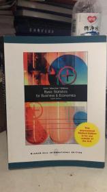 Basic Statistics for Business and Economics Basic Statistics 9789814577960