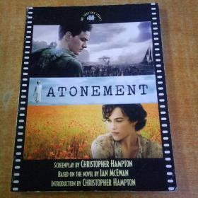 Atonement[赎罪]