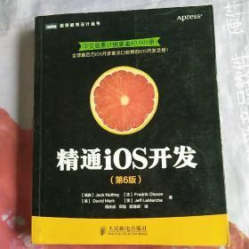 精通iOS开发(第6版)