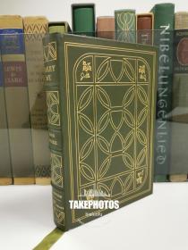 MARRY ME《嫁给我》美国最优秀的小说家 JOHN UPDIKE约翰·厄普代克 作品 franklin 1976年真皮精装 会员限量版