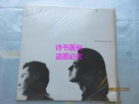黑胶唱片:达明一派——PHILIPS唱片(含歌词一张+海报一张)