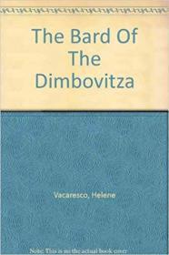 THE BARD OF THE DIMBOVITZA, ROUMANIAN FOLK-SONGS -- 2nd series