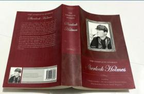 """Sherlock Holmes:Original Illustrated """"Strand"""" Edition: The Complete Stories (Wordsworth Special Editions)夏洛克·福尔摩斯:原创插图版"""