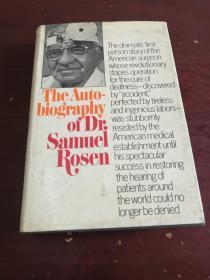 The Autobiography of Dr Samuel Rosen