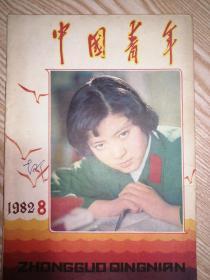 中国青年1982年8期