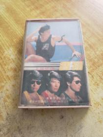 费翔专辑4:太阳眼镜(磁带)