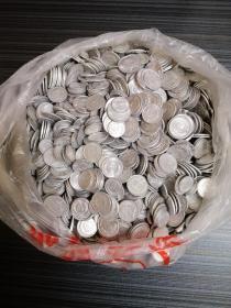 一堆硬币(详见描述)