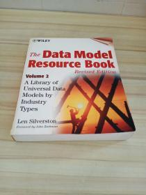 The Data Model Resource Book, Vol. 2:A Library of Data Models for Specific Industries