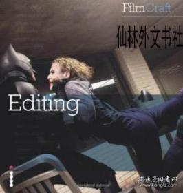 【包邮】Filmcraft 2012年出版
