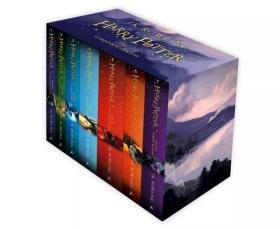 Harry Potter Box Set: The Complete  Collection