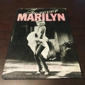 Forever Marilyn(英文原版)