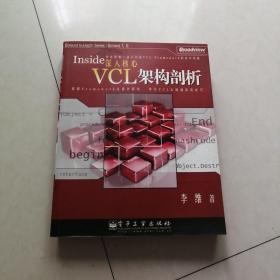 深入核心:—VCL架构剖析
