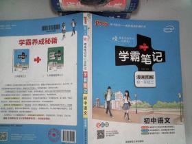 学霸笔记--初中语文