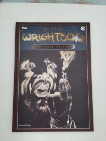 BERNIE WRIGHTSON ARTIFACT EDITION 伯尼·赖特森