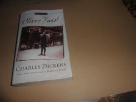 Oliver Twist (英文原版)