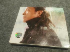 CD  许巍 每一刻都是崭新的 大标首版 拆封 步升正版
