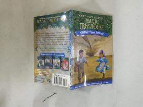 Twister on Tuesday (Magic Tree House #23) 神奇树屋23:冲出龙卷风·
