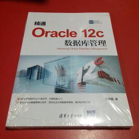 精通Oracle 12c 数据库管理