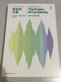 第一推动丛书 综合系列:复杂的引擎
