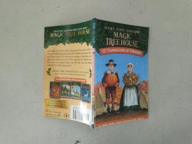 Magic Tree House #27