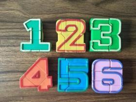 进口数字变形金刚 八九十年代 老变形金刚玩具