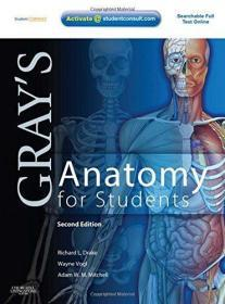 Grays Anatomy for Student