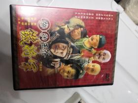 铁将军阿贵 电视剧 连续剧 台版7碟DVD9